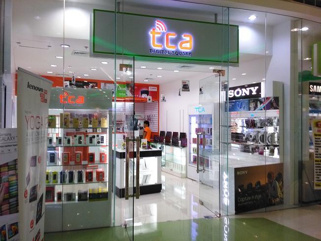TCADS-Lipa