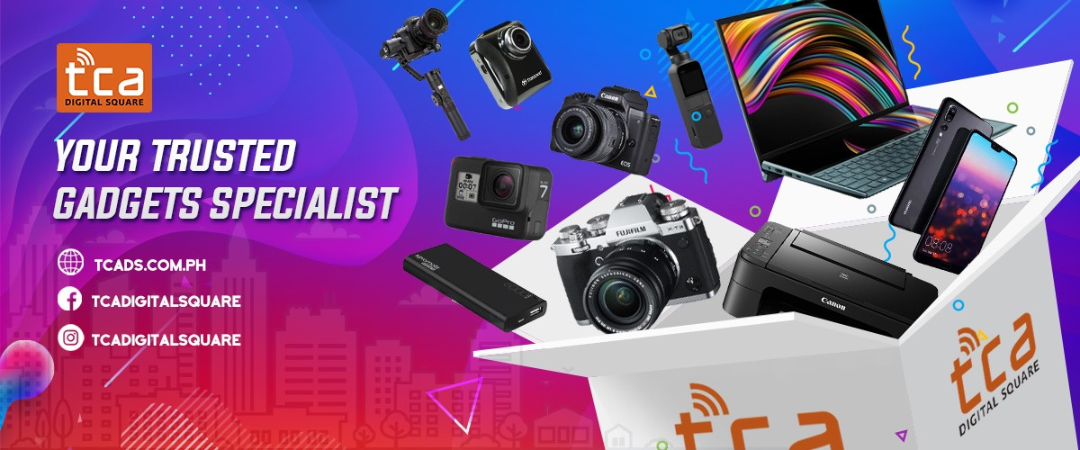 Your Trusted Gadgets Specialist